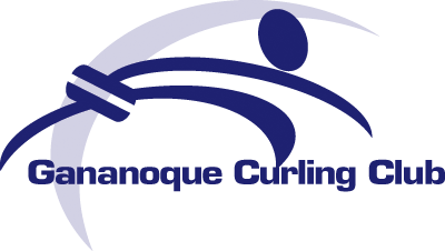 Logo for Gananoque Curling Club